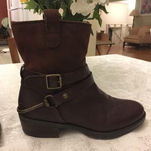 FRANCO SARTO Cowgirl Boots